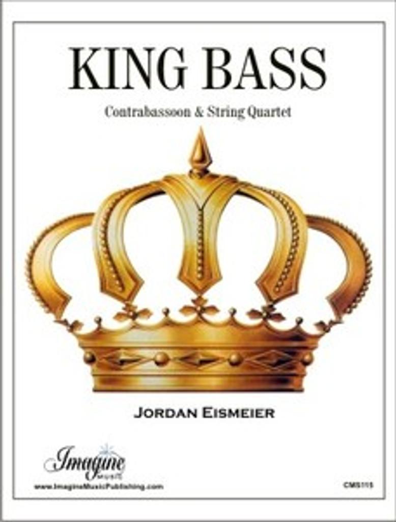 King Bass (Cbsn & SQ)