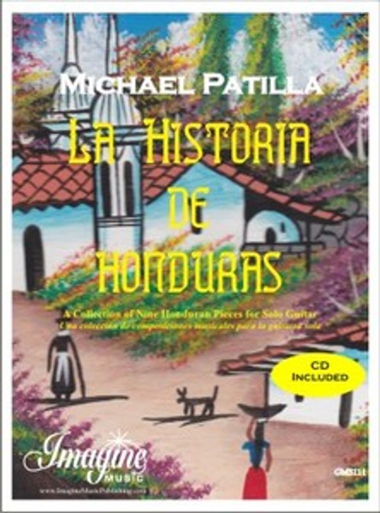La Historia de Honduras (CD)