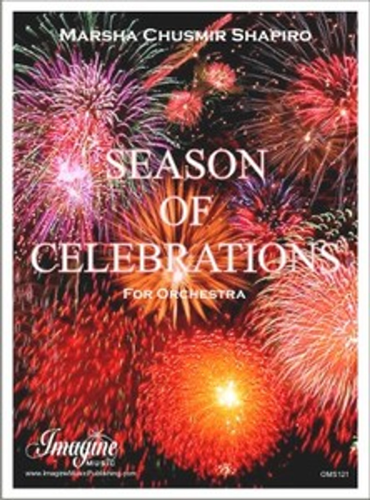 Season of Celebrations (download)