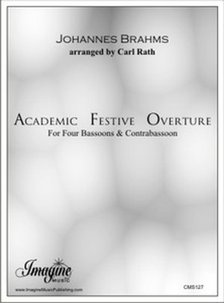 Academic Festive Overture