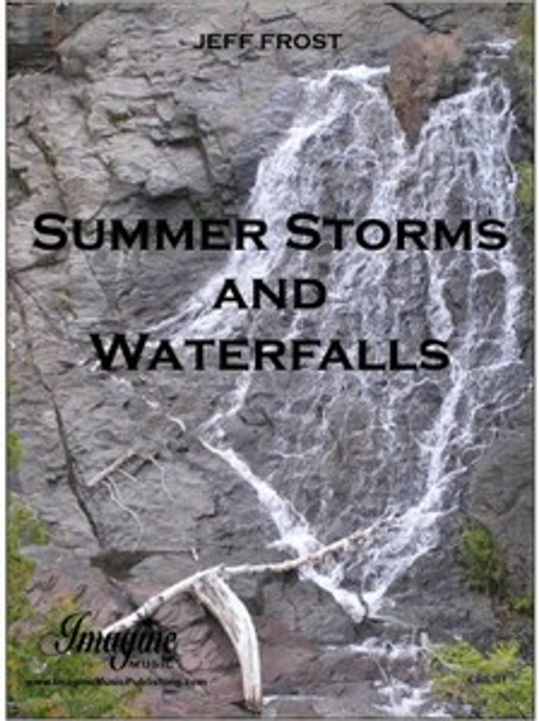 Summer Storms and Waterfalls (download)