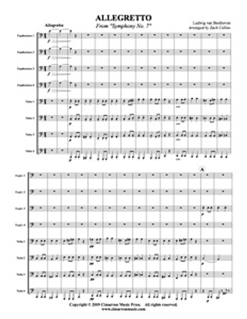Allegretto (Download)