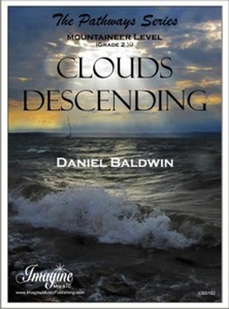 Clouds Descending (download)