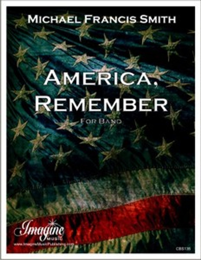 America, Remember (download)