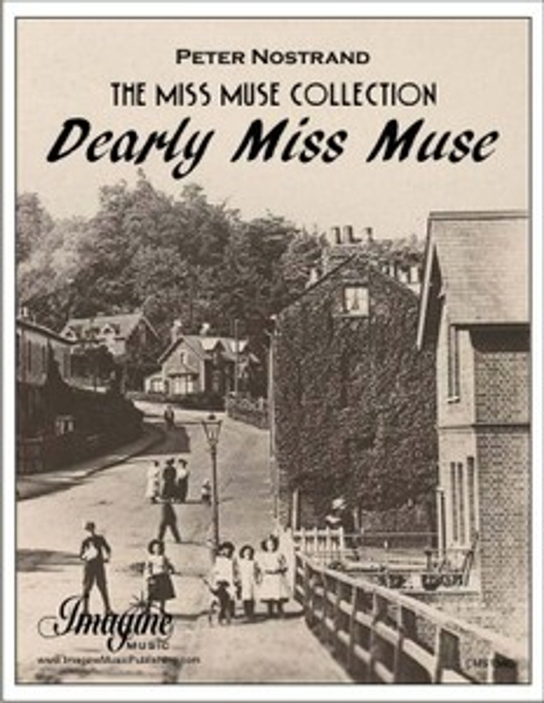 Dearly Miss Muse