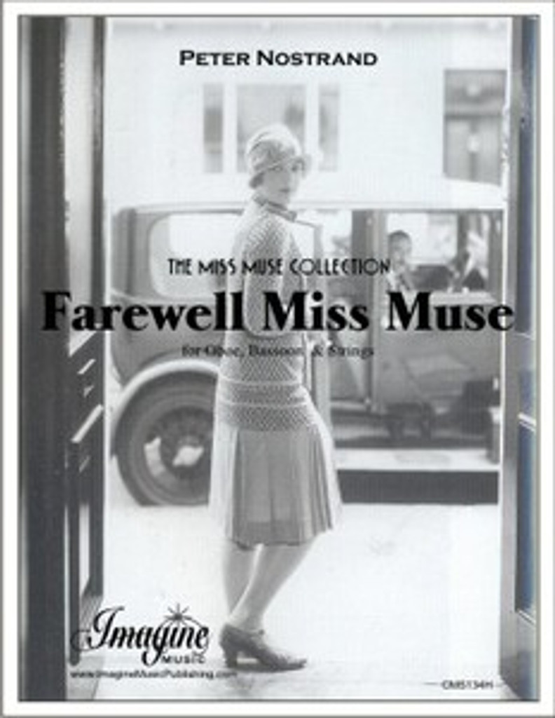 Farewell Miss Muse