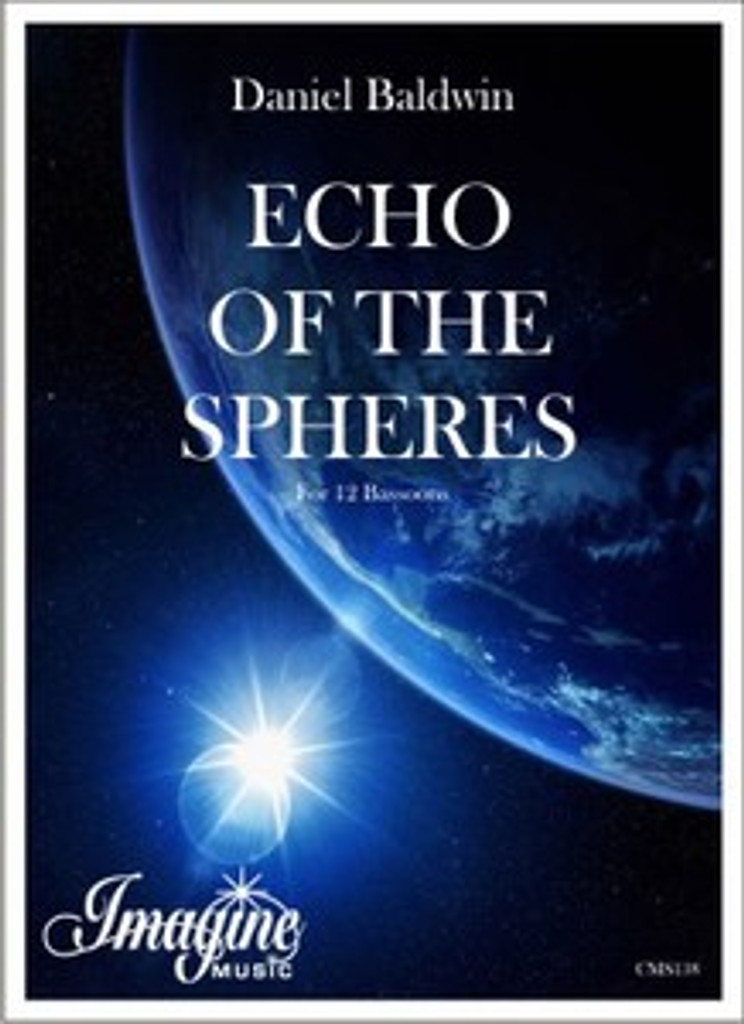 Echo of the Spheres (12 Bassoons)
