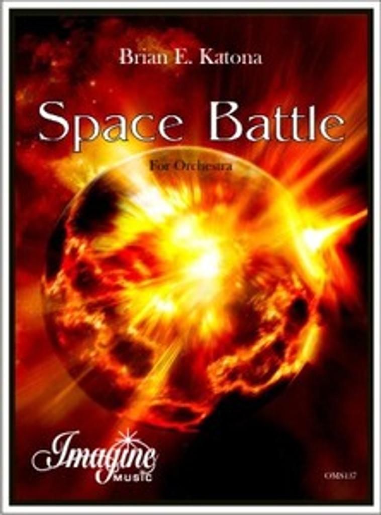 Space Battle (download)