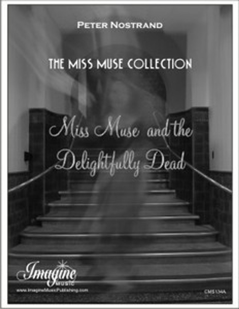Miss Muse and the Delightfully Dead