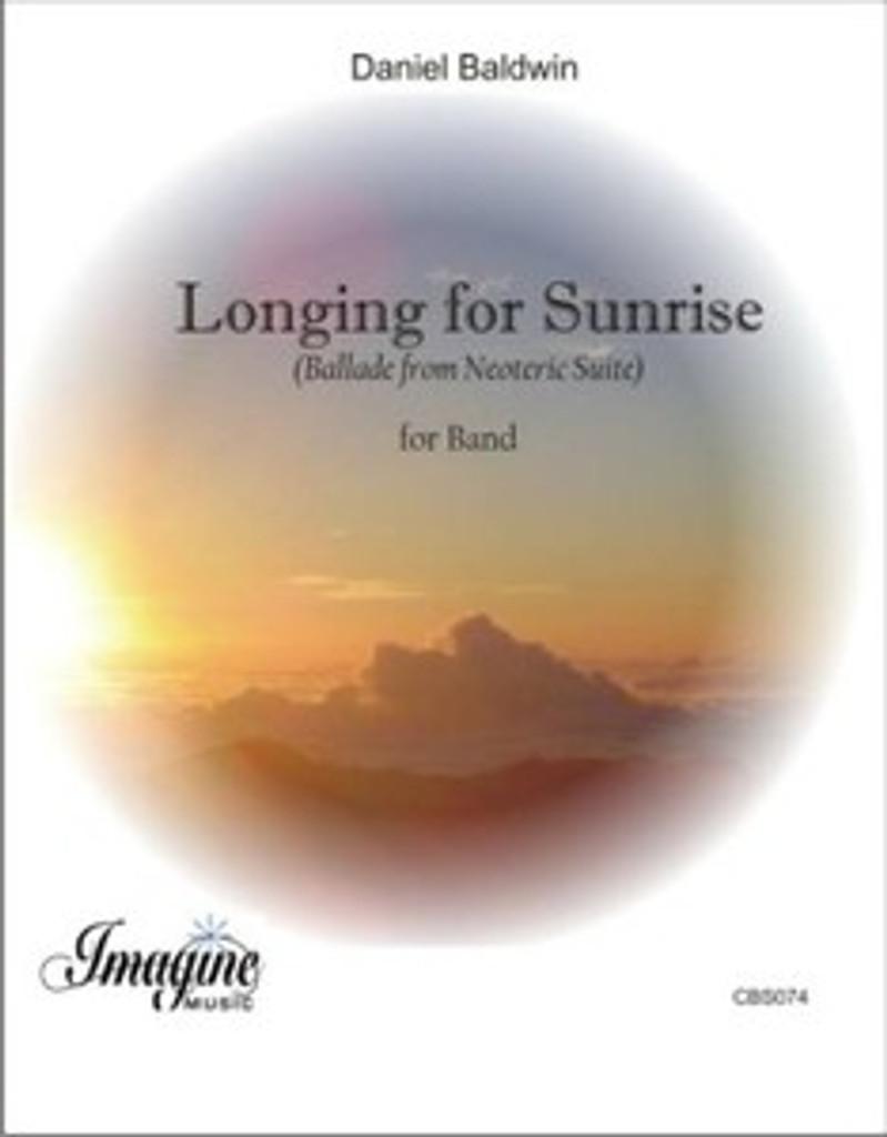 Longing for Sunrise (download)