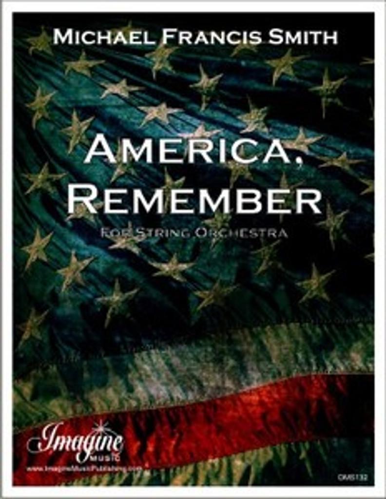 America, Remember (Orchestra)