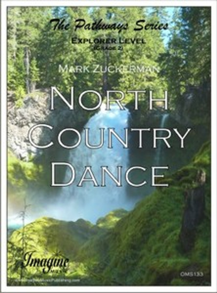 North Country Dance
