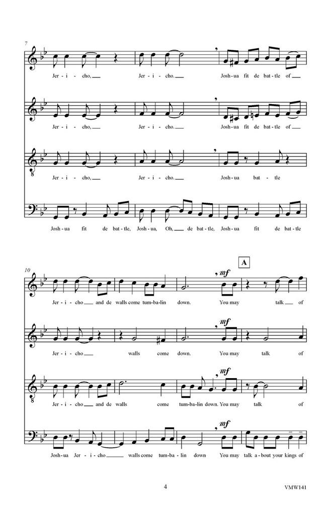 Joshua (download)