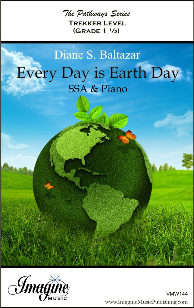 Every Day is Earth Day (download)
