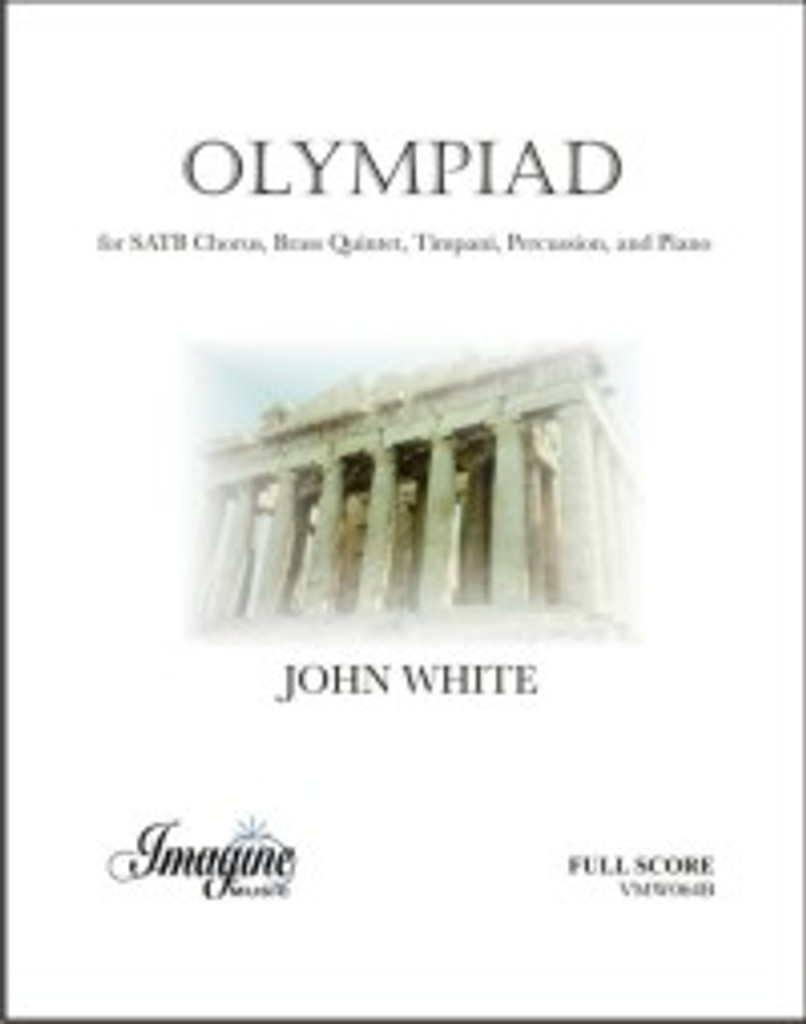 Olympiad (vocal score) (download)