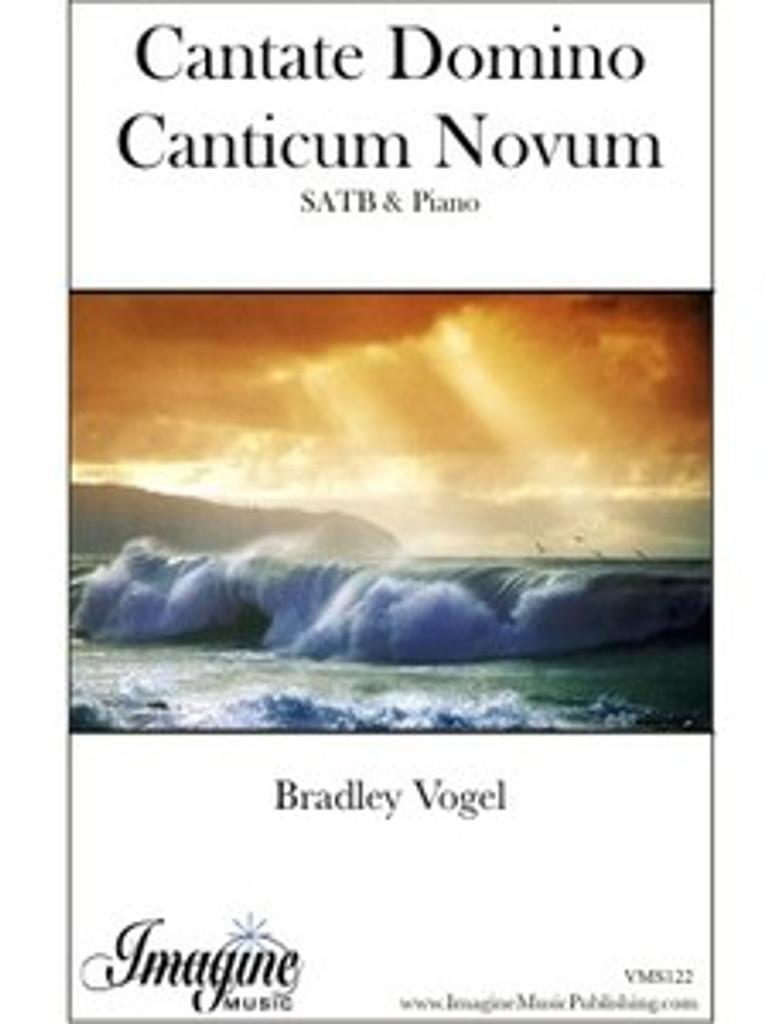 Cantate Domino Canticum Novum (download)
