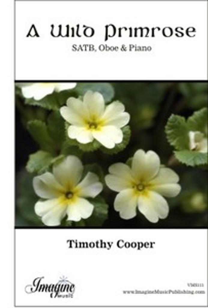 A Wild Primrose (download)