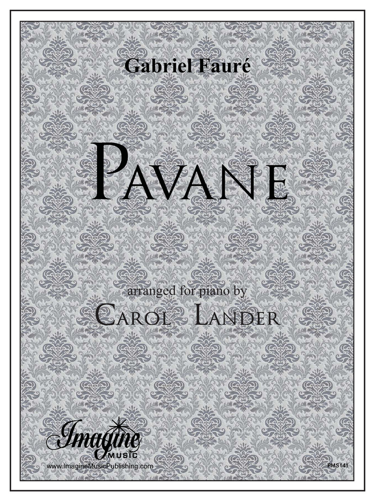 Pavane (piano)