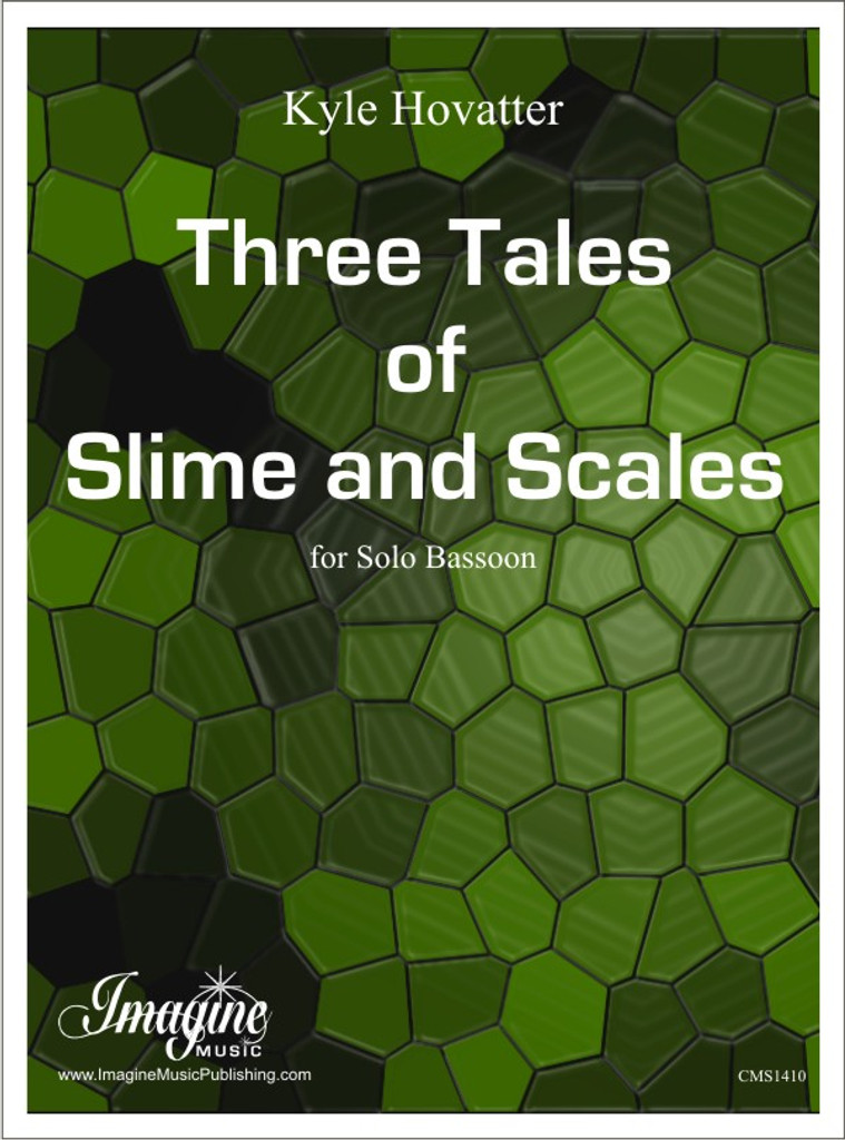 Three Tales of Slime and Scales (download)