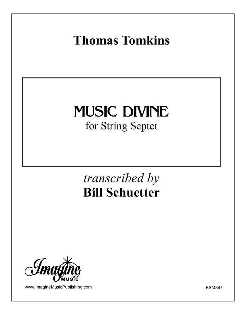 Music Divine (String Septet)