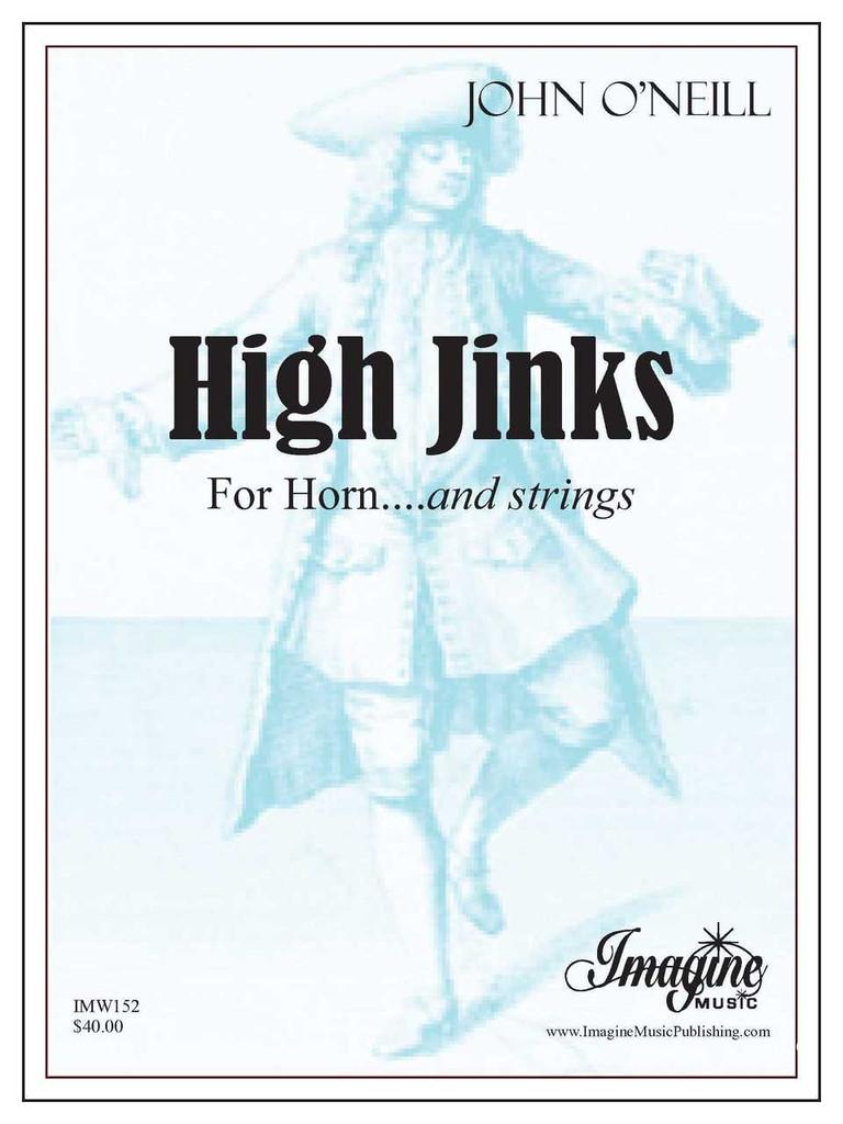 High Jinks (download)