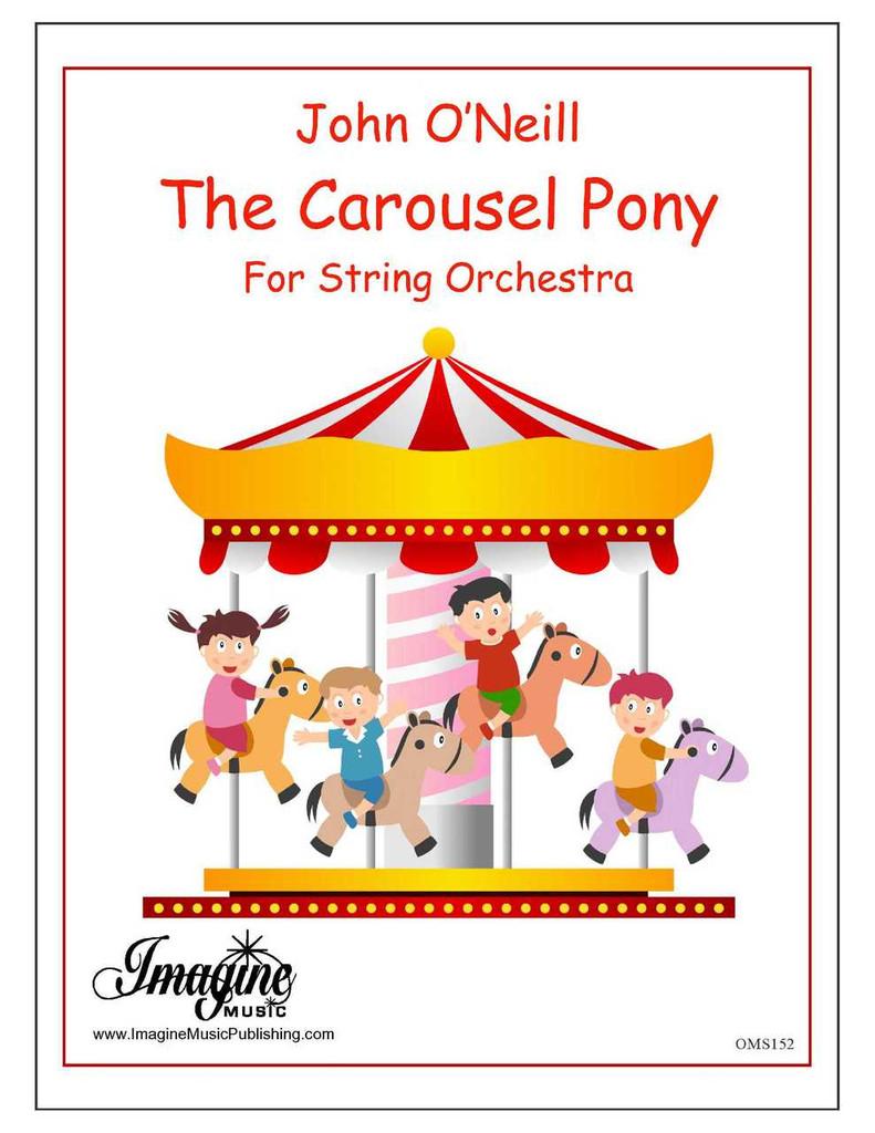 The Carousel Pony