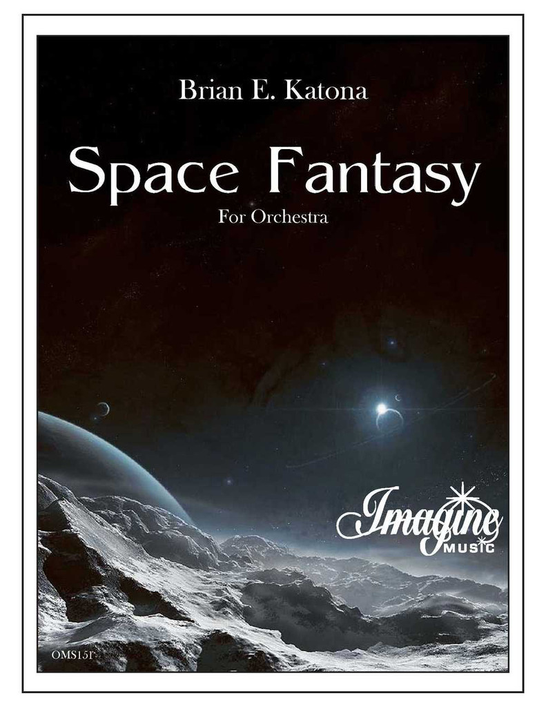 Space Fantasy (download)