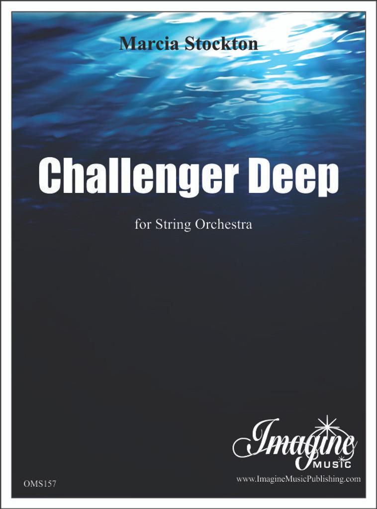 Challenger Deep (download)