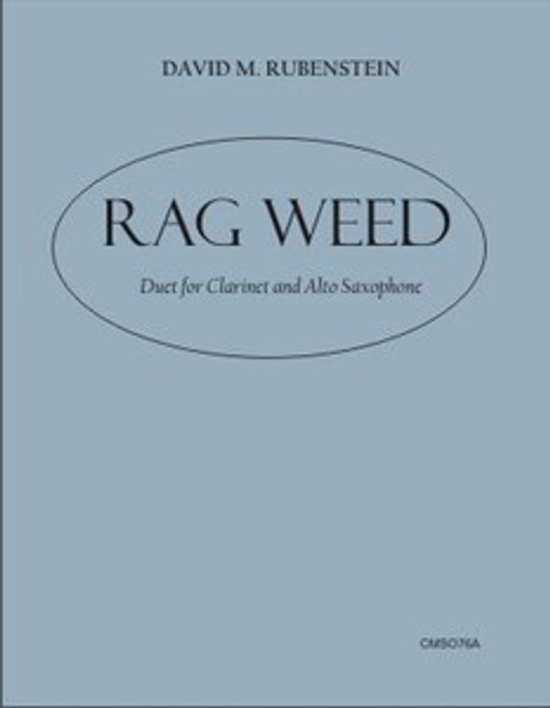 Rag Weed (Cl & AS) (download)