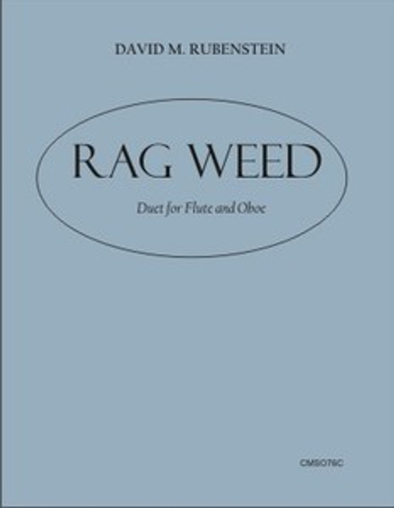 Rag Weed (Fl & Ob) (download)