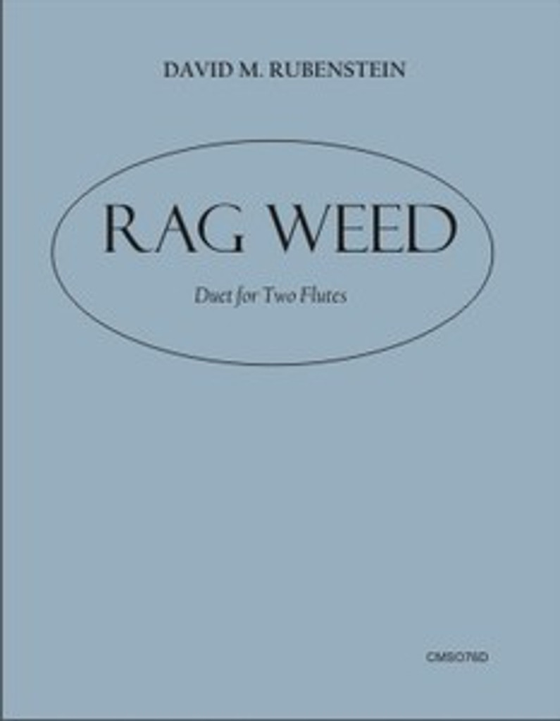 Rag Weed (Two Flutes) (download)