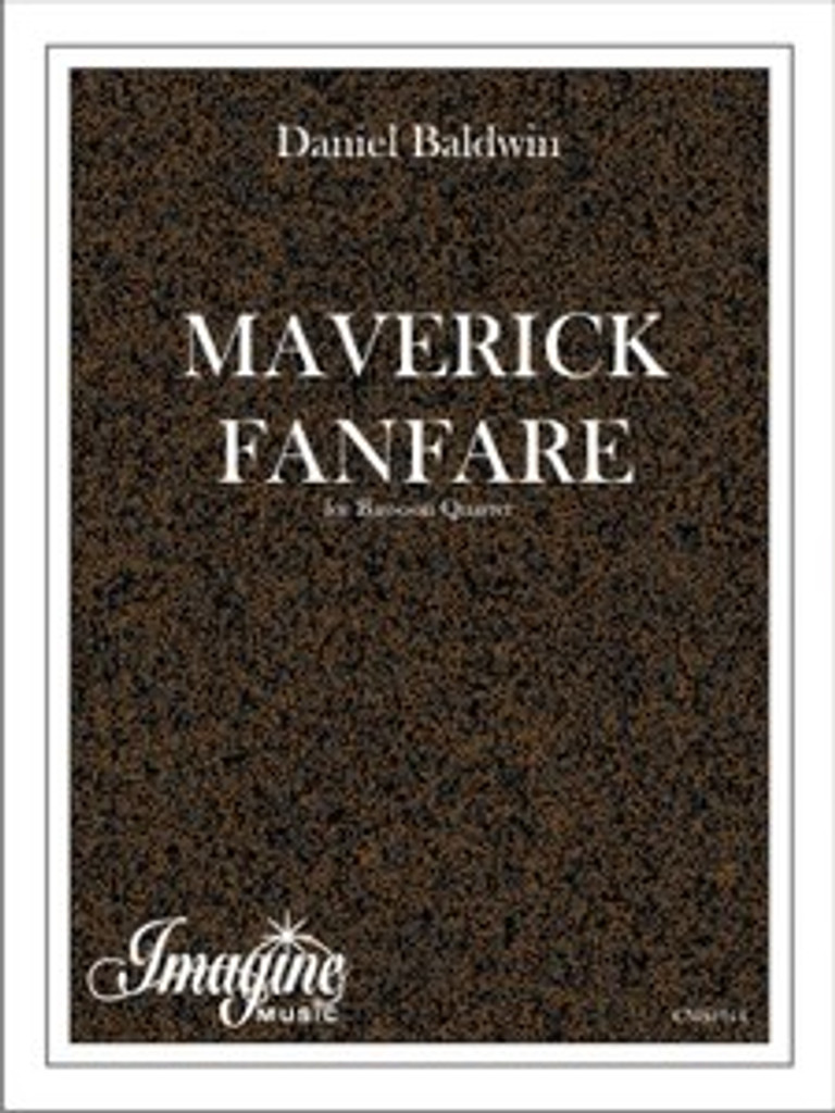 Maverick Fanfare (download)