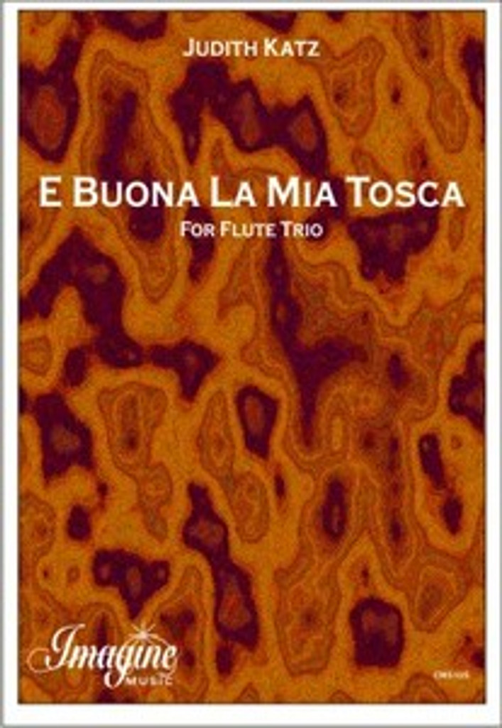 E Buona La Mia Tosca (download)