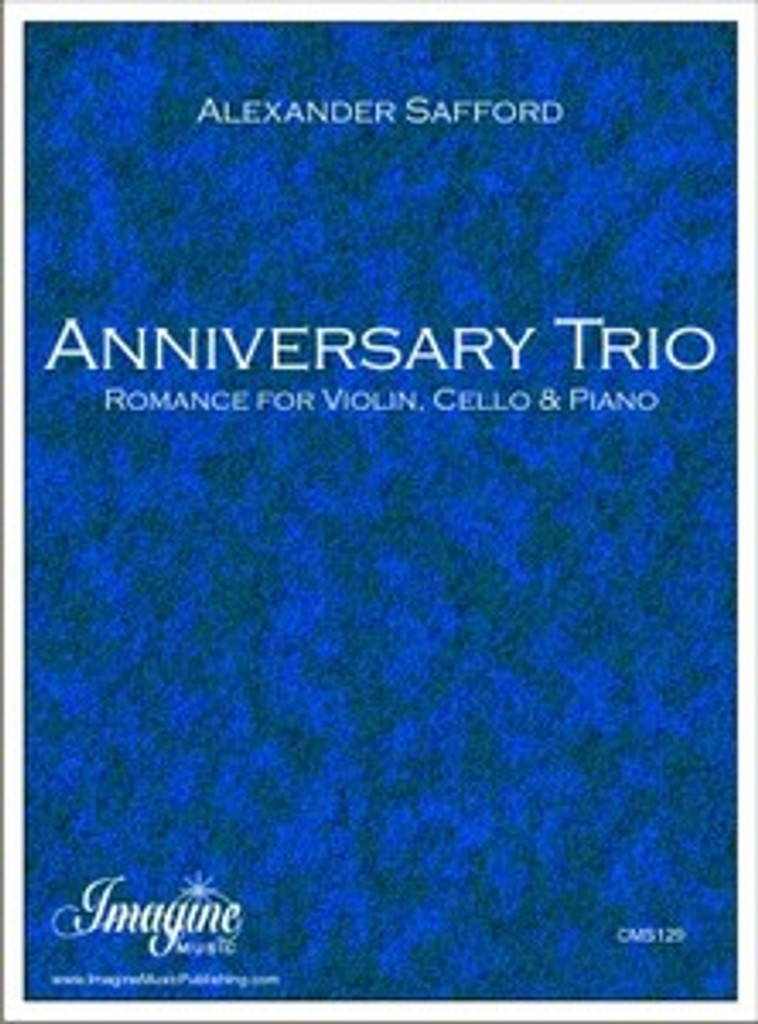 Anniversary Trio (download)