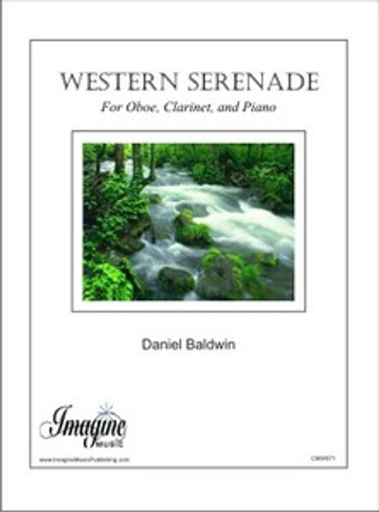 Western Serenade (download)