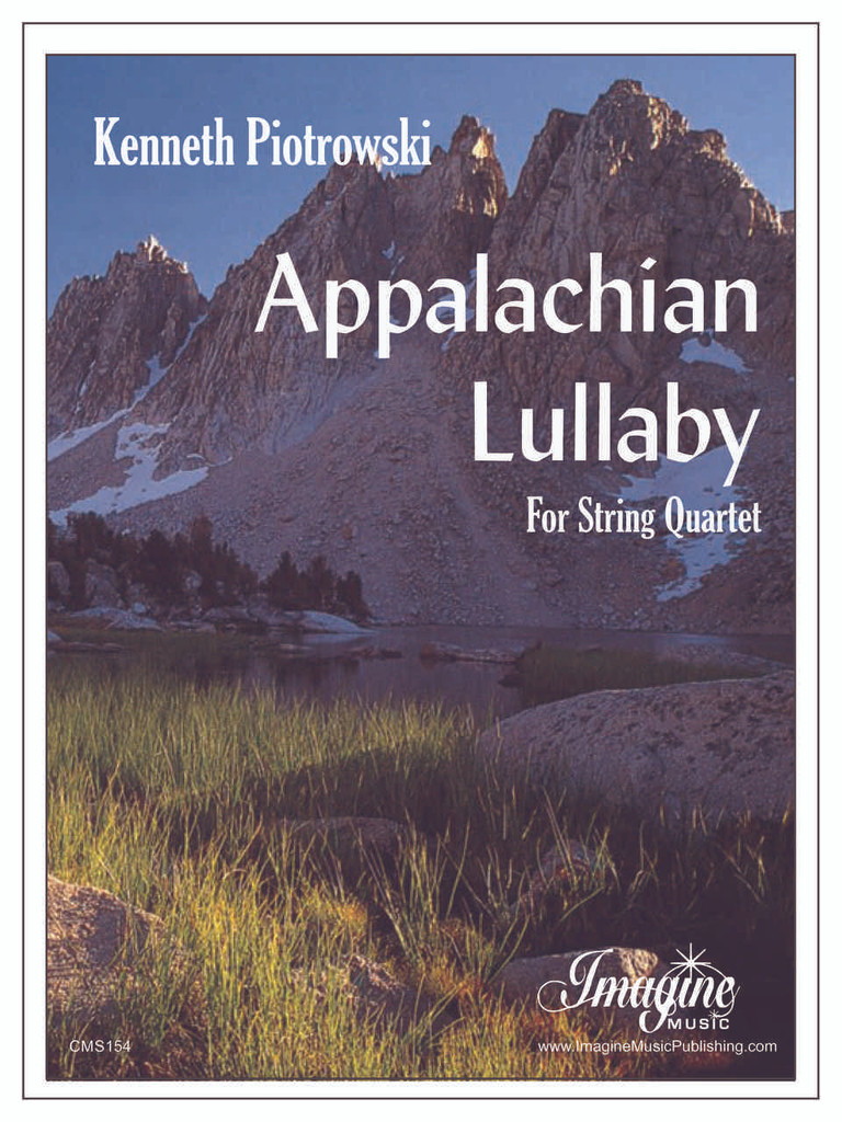 Appalachian Lullaby