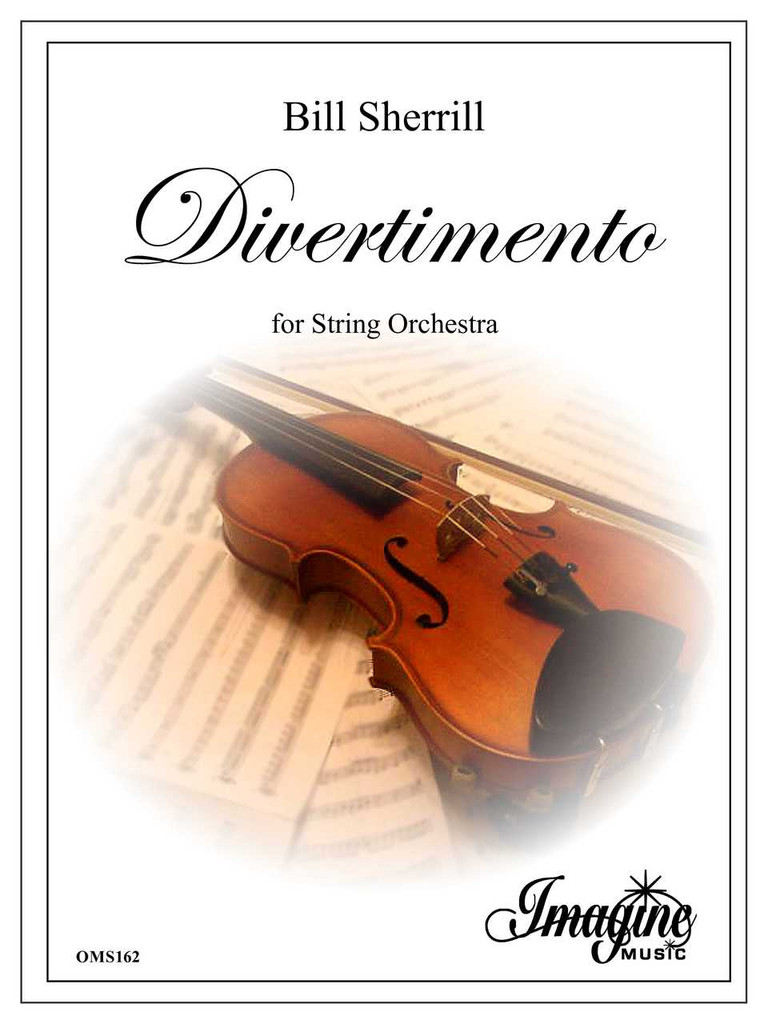 Divertimento (String Orchestra)