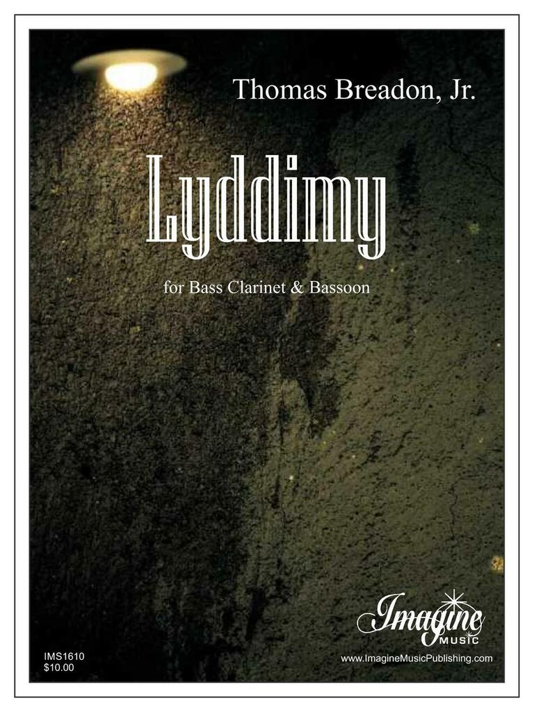Lyddimy