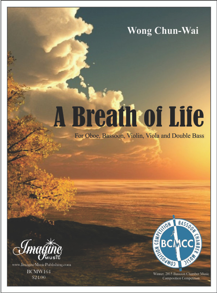 A Breath of Life (download)