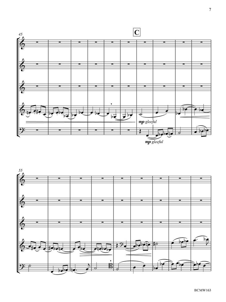 """Rondo (from """"Music for Springtime"""") (download)"""