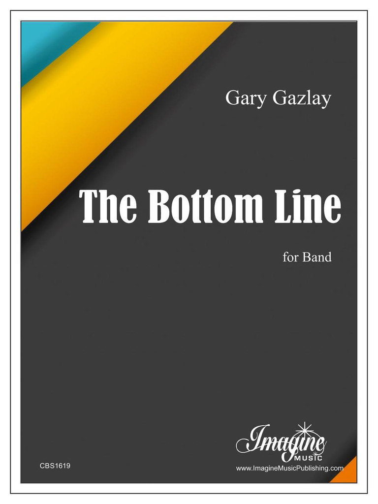 The Bottom Line (download)