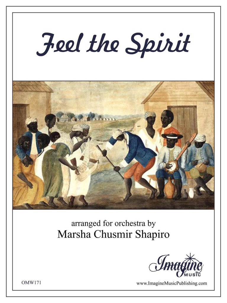 Feel The Spirit (Orchestra) (download)