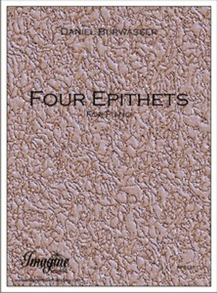 Four Epithets (download)
