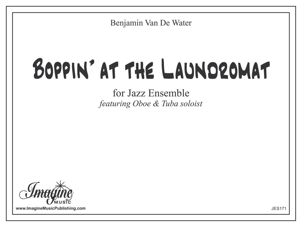 Boppin' At the Laundromat (download)