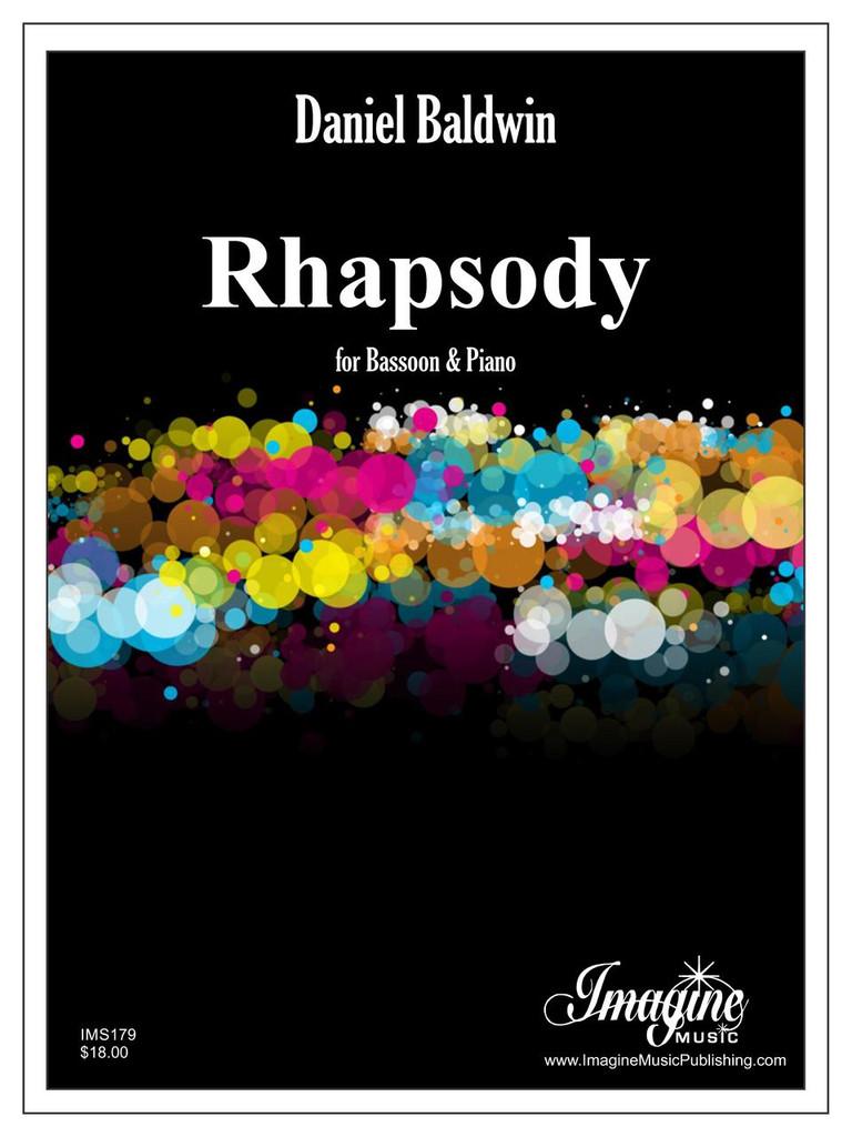 Rhapsody for Bassoon & Piano