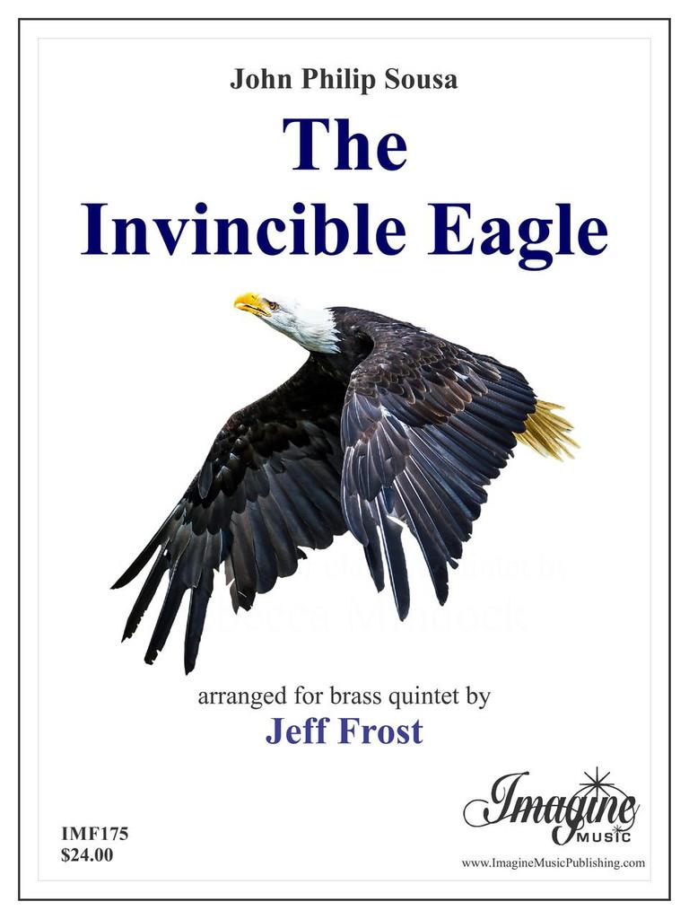 The Invincible Eagle