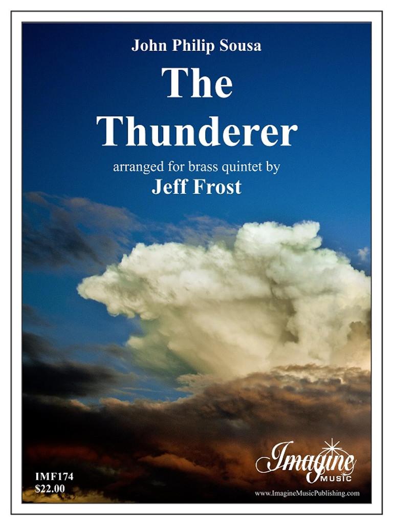 The Thunderer (download)