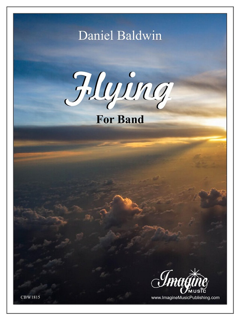 Flying (download)