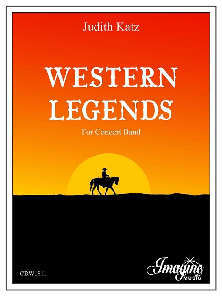 Western Legends (download)