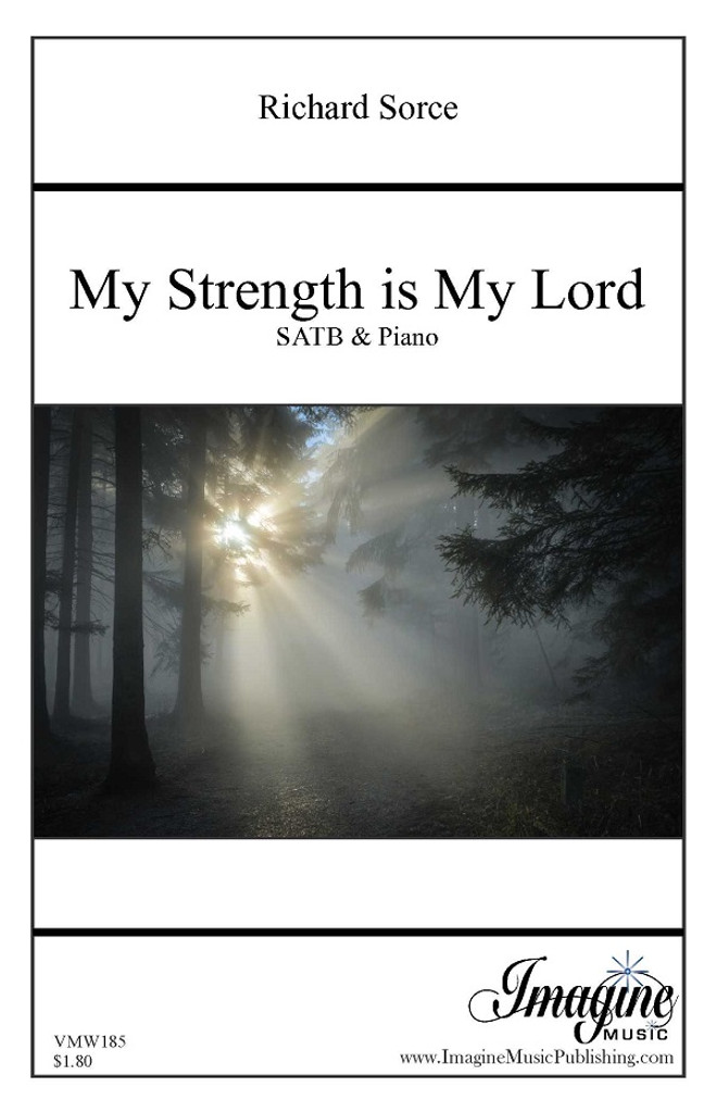 My Strength is My Lord